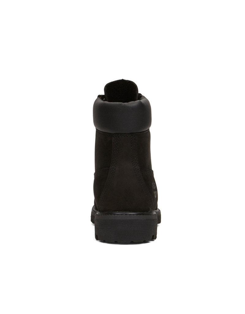 Timberland Timberland - Men Premium 6 IN -- TB010073001 |  Black Nubuck
