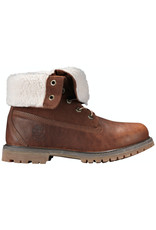 Timberland Timberland - Authentic  Fleece Women -- TB08328R242 | Brown Full Grain