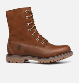 Timberland Timberland - Authentic  Fleece Women | Brown Full Grain