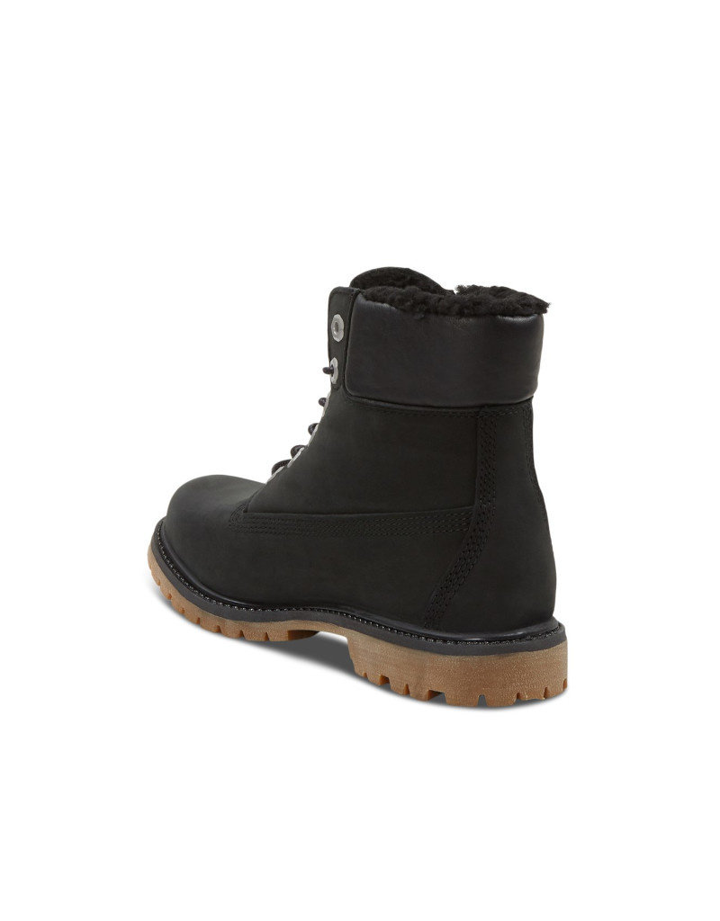 Timberland Timberland - Women Premium 6 IN Warm -- TB0A198I001 | Black