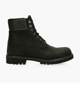 Timberland Timberland - Men Premium 6 IN Warm -- TB0A115T001 |  Black Full Grain