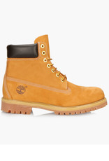 Timberland Timberland - Men Premium 6 IN -- TB010061713 |  Wheat Nubuck