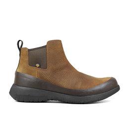 Bogs Footwear Bogs - Bottes homme Freedom Chelsea - Cannelle