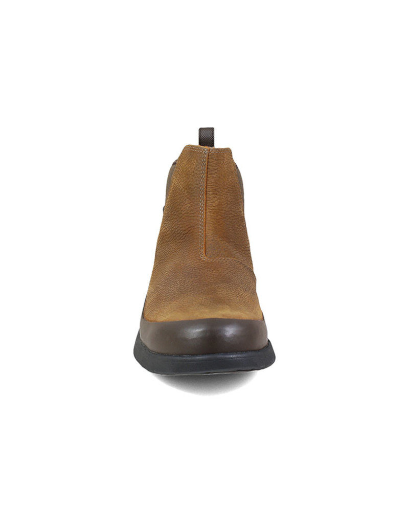 Bogs Footwear Bogs - Men Boots Freedom Chelsea -- 72471 | Cinnamon