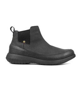 Bogs Footwear Bogs - Bottes homme Freedom Chelsea - Gris