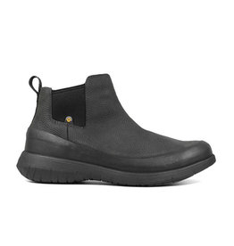 Bogs Footwear Bogs - Men Boots Freedom Chelsea - Gray