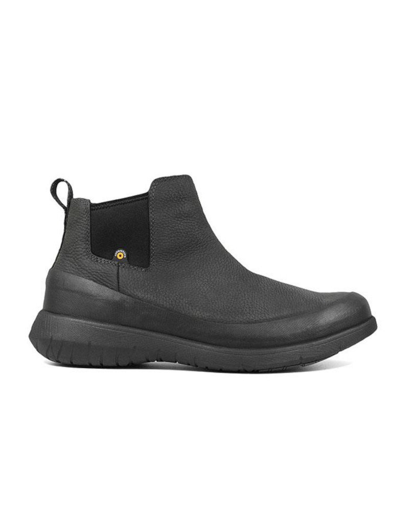 Bogs Footwear Bogs - Bottes homme Freedom Chelsea -- 72471   Gris