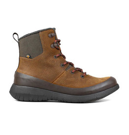 Bogs Footwear Bogs - Bottes homme Freedom Tall - Cannelle