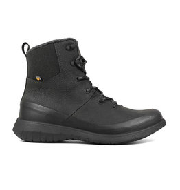 Bogs Footwear Bogs - Bottes homme Freedom Tall - Gris