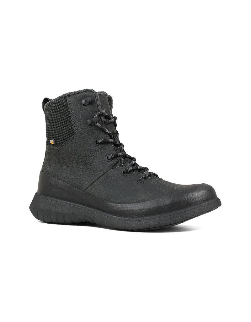 Bogs Footwear Bogs - Bottes homme Freedom Tall -- 72469 | Gris