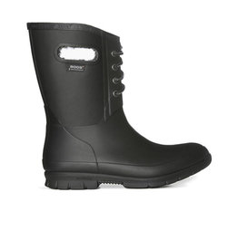 Bogs Footwear BOGS -  Women boots Amanda Plush - Black