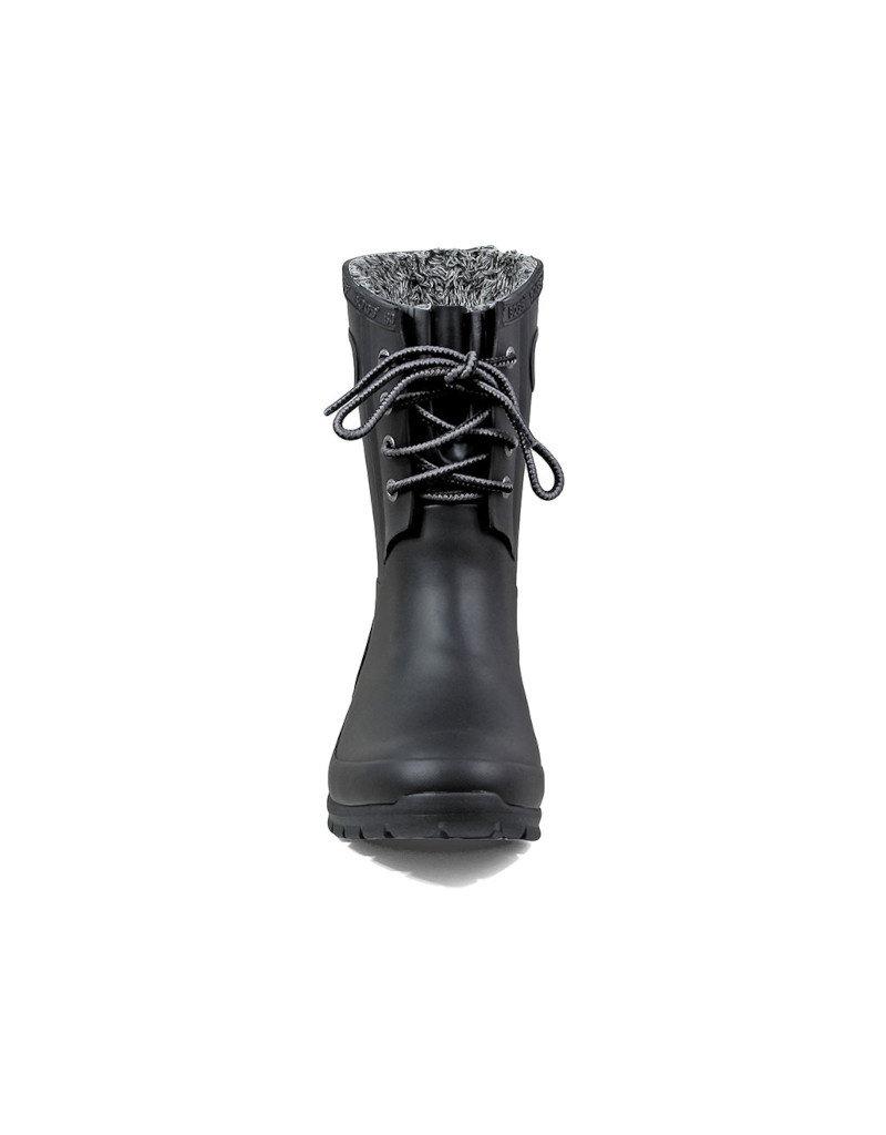 Bogs Footwear BOGS -  Women boots Amanda Plush -- 72103 | Black