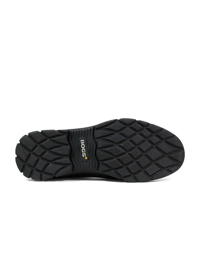 Bogs Footwear BOGS -  Women boots Amanda Plush Slip On -- 72247| Black