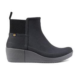 Bogs Footwear BOGS - Bottes femme Vista Wedge Noir