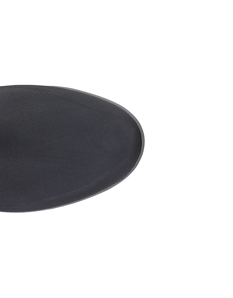 Bogs Footwear BOGS - Bottes femme Vista Wedge -- 72511   Noir