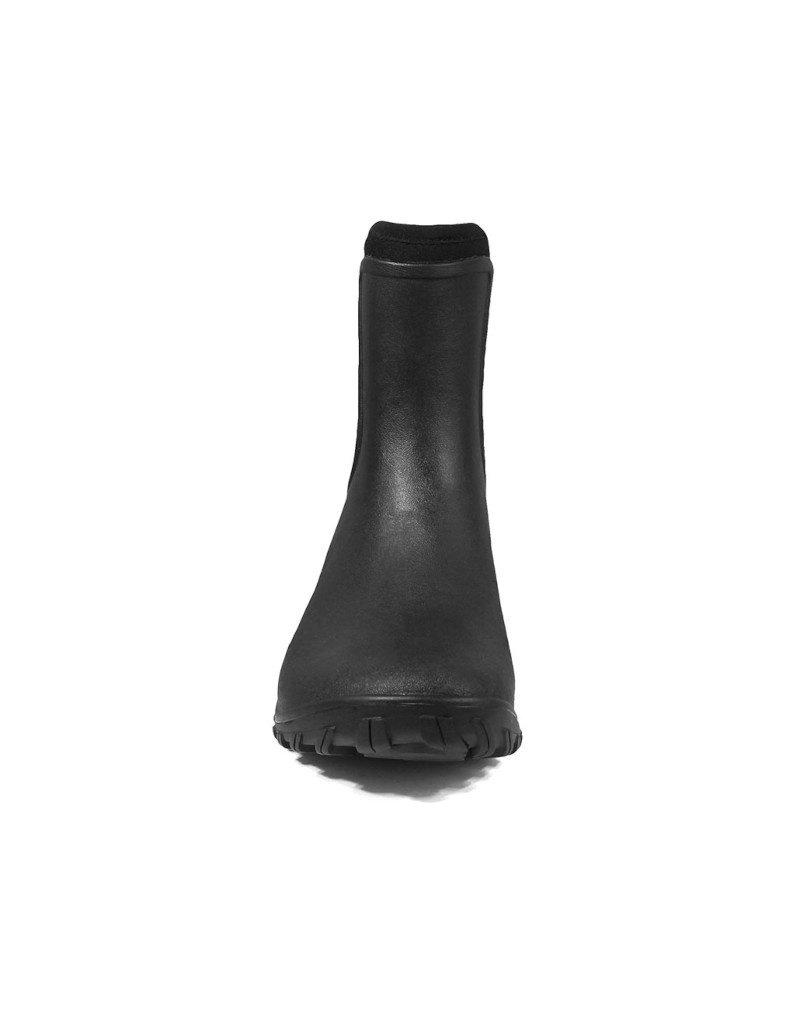 Bogs Footwear BOGS -  Women boots Sauvie Slip On Boot -- 72203 | Black