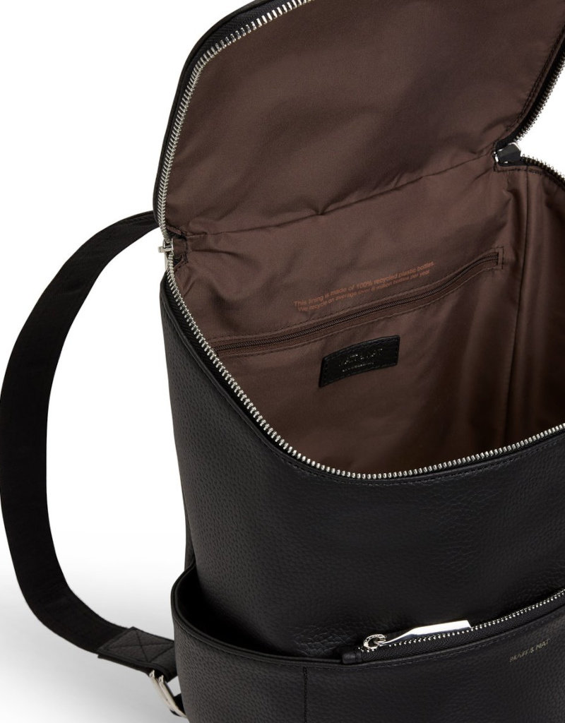 Matt & Nat Matt & Nat - Backpack Brave - Purity