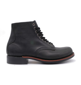 Canada West Canada West - WM Moorby Service Boot -- 2801 | Black