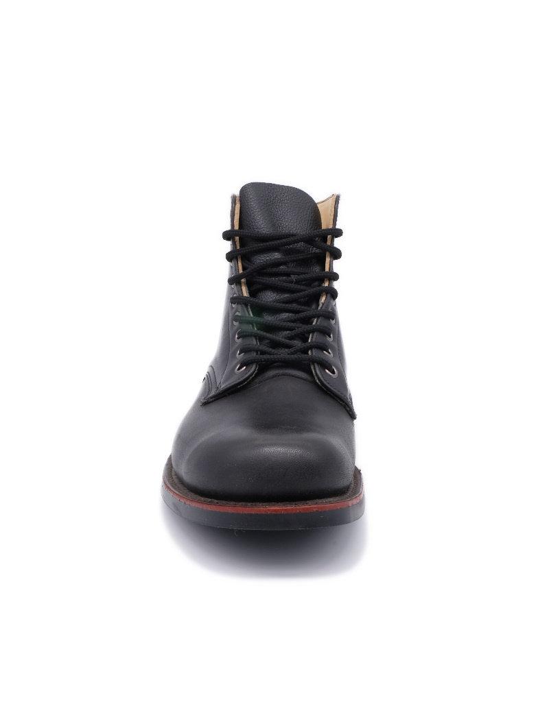Canada West Canada West - WM Moorby Service Boot -- 2801   Black