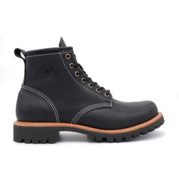 Canada West Canada West - WM Moorby Lug Boot -- 2814 | Black