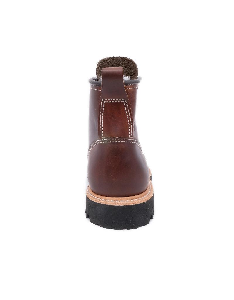Canada West Canada West - WM Moorby Lug Boot -- 2816 | Pecan