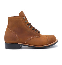 Canada West Canada West - Moorby Service Boot -- 2824 | Whisky Kodiak