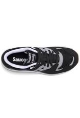 Saucony Chaussures décontractées Homme Saucony Azura Noir et Gris