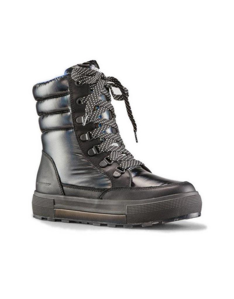 Cougar Women vegan winter boots Cougar Wahoo Black
