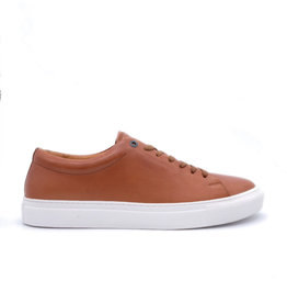 Ambitious Leather shoes for men Ambitious  Camel