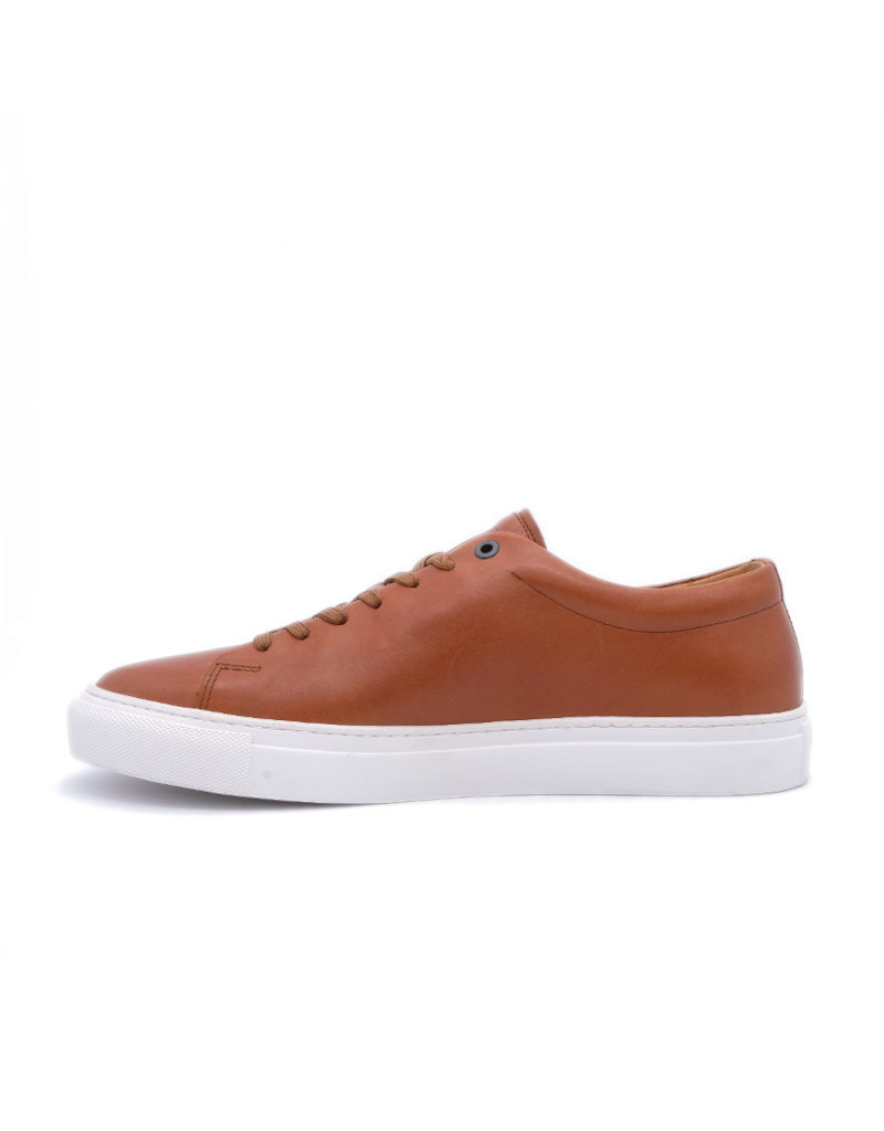 Ambitious Leather shoes for men Ambitious  11187 Camel