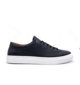 Ambitious Leather shoes for men Ambitious Black