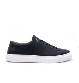 Ambitious Leather shoes for men Ambitious Black