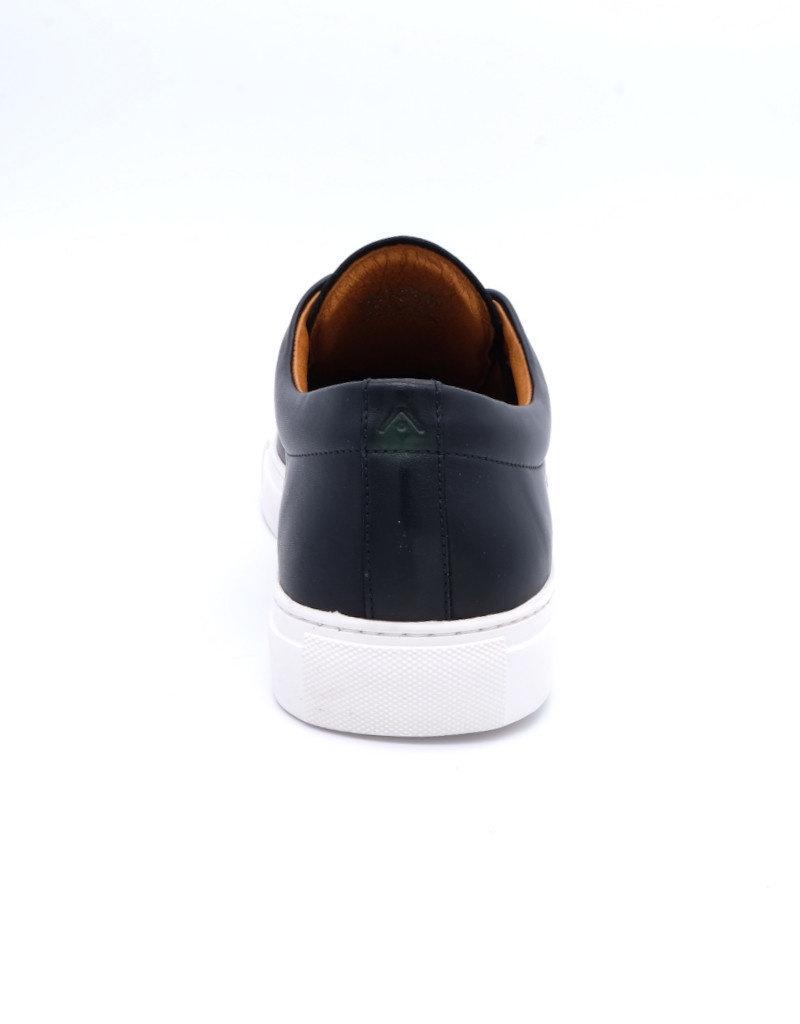 Ambitious Leather shoes for men Ambitious 11187 Black