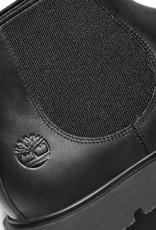 Timberland Botte imperméable en cuir homme Timberland Belanger EK+ chelsea Noir TB0A2FMQ015