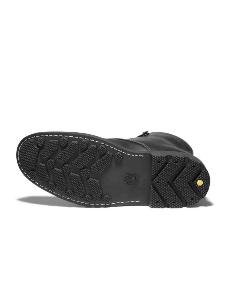 Timberland Men Waterproof leather boots Timberland Belanger EK+ 6inch Black TB0A2FHE015
