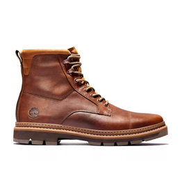 Timberland Timberland - Men Boots Port Union Brown