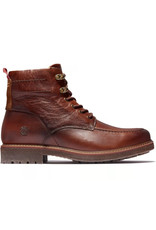 Timberland Men Waterproof leather boots Timberland Oakrock Cognac