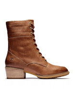 Timberland Timberland - Sutherlin Bay Side Zip Women boots Brown