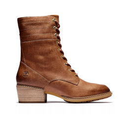Timberland Timberland - Sutherlin Bay bottes femme Marron