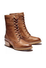 Timberland Timberland - Sutherlin Bay Side Zip bottes femme Marron