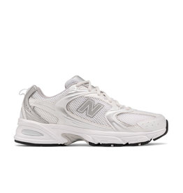 New Balance New balance - 530 - White/Metallic