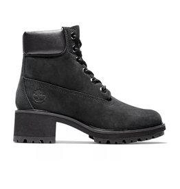 Timberland Timberland - Kinsley 6 Inch boots - Black Nubuck