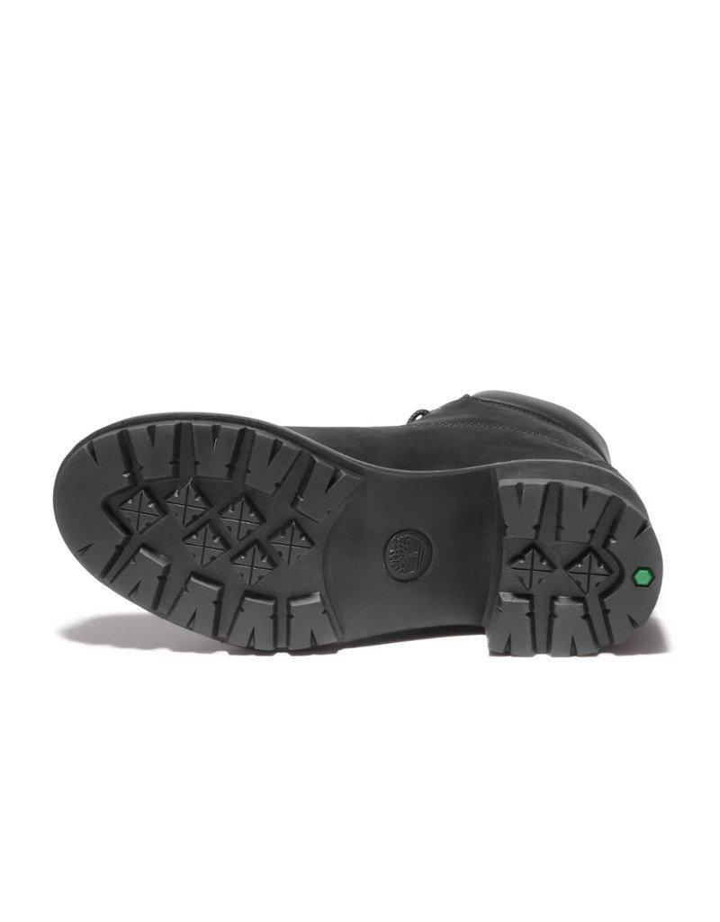 Timberland Timberland - Kinsley 6 Inch women waterproof boots - TB0A25C4 | Black Nubuck