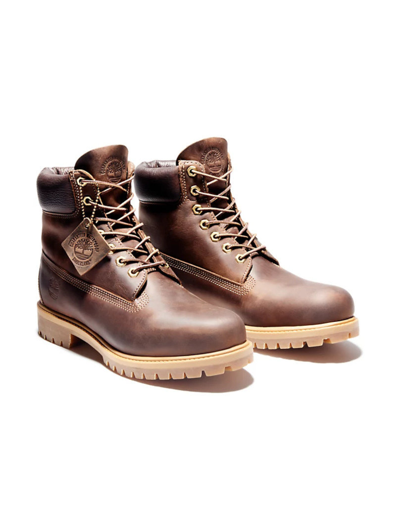 "Timberland Timberland - Premium 6"" Men -- TB027097214 
