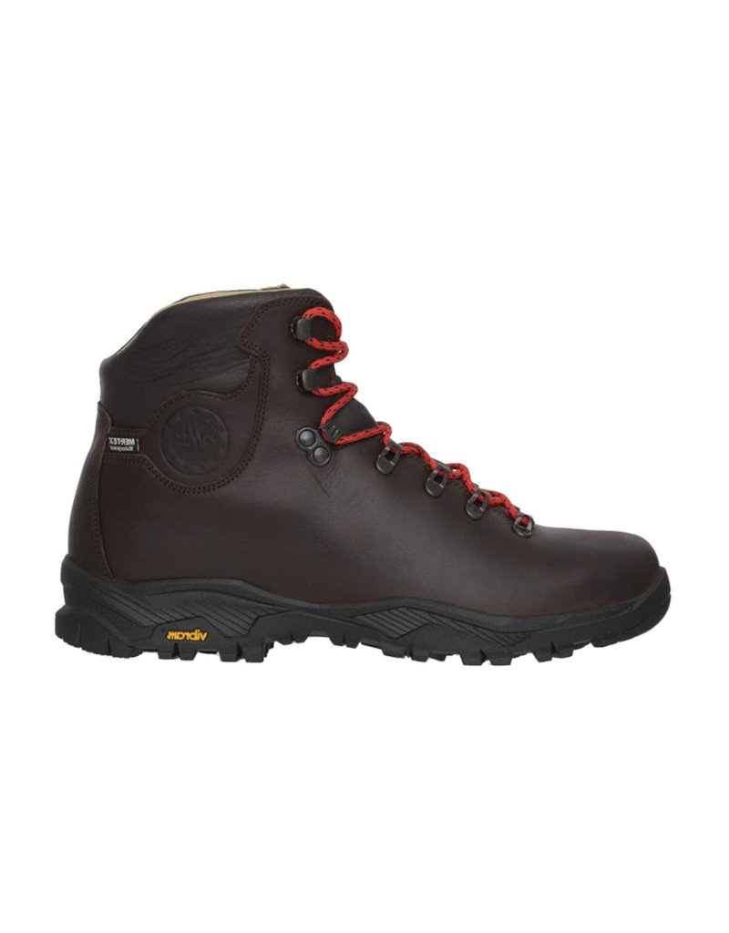 Lomer Keswick 3MT STX Caffe Hikking Boots