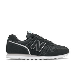 New Balance New Balance 373 Women Black/Silver