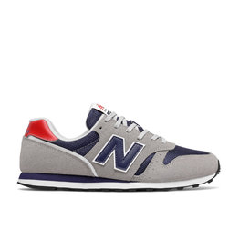New Balance New Balance  373 Men Grey/Navy/Red