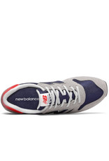 New Balance Men Lifestyle Shoes New Balance ML373CT2  | Grey/Navy/Red