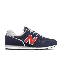 New Balance New Balance  373 Men Navy/Red/Silver