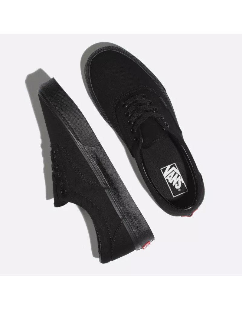 Vans Unisex Shoes Vans Era Black/Black